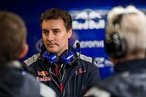 F1 Noticias de última hora James Key amplía su contrato con Toro Rosso