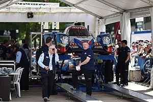 Le Mans 速報ニュース 【ル・マン24h】13号車レベリオン、まさかの失格処分。総合3位が幻に