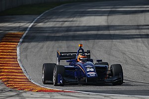 Indy Lights Gara Leist domina Gara 1 e centra il successo a Road America