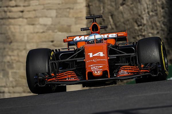 F1 Noticias de última hora Honda cree que su nuevo motor aporta dos o tres décimas de mejora