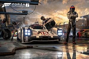 Sim racing BRÉKING A valaha volt egyik legvalóságosabb dinamikus időjárás-generátor kerül a Forza Motorsport 7-be