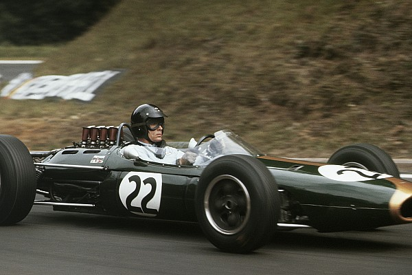 The racing community mourns the loss of Dan Gurney