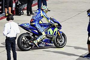 MotoGP Crónica de entrenamientos Rossi y Lorenzo quedan fuera de la Q2 en Argentina