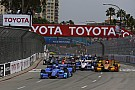 IndyCar Long Beach veut garder l'IndyCar et ferme la porte à la F1