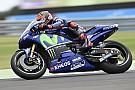 MotoGP Argentina: Vinales tercepat di warm-up, Rossi P12