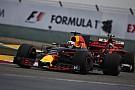 Red Bull no tiene respuesta para igualar a Ferrari y Mercedes