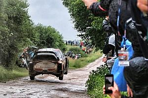 WRC Contenu spécial Édito - Le Rallye de Pologne s'est-il auto-condamné?