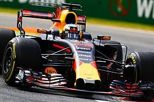 Formule 1 Réactions Ricciardo termine sa