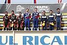 WEC Оруджев и Исаакян получили «золотую» категорию FIA