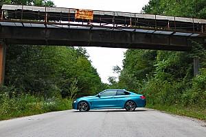 Autó BRÉKING BMW 440i Coupé teszt: erős és drága nyugtató