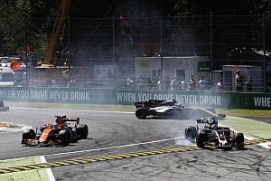 Fórmula 1 Noticias Alonso: Los oficiales estaban