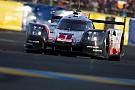 Una avería golpea a Porsche a menos de cuatro horas del final