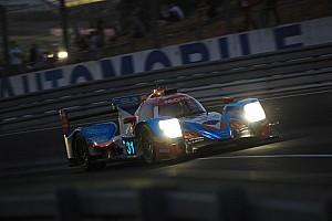 Le Mans Últimas notícias Senna: