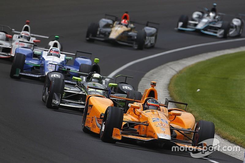 McLaren відмовилась від участі в сезоні IndyCar 2019 року, але не від Інді-500