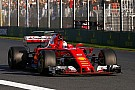 Formula 1 Australian GP: Vettel beats Hamilton to Melbourne win