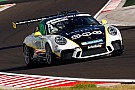 Porsche Supercup Michael Ammermuller ritorna in pole all'Hungaroring
