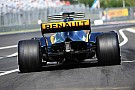 Renault ammette: