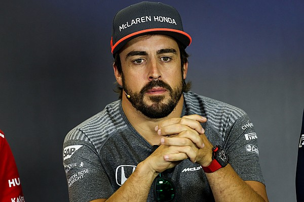 Formula 1 Breaking news Alonso says Indy the only positive moment of 2017