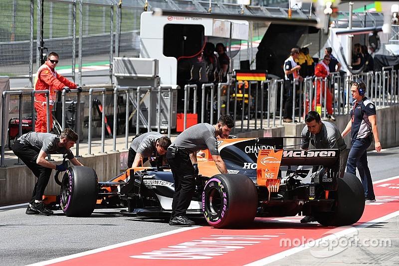 Honda, Alonso'nun 3. versiyon motoru konusunda karamsarlık yaşıyor