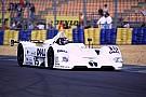 Le Mans BMW geïnteresseerd in deelname Le Mans met waterstofwagen