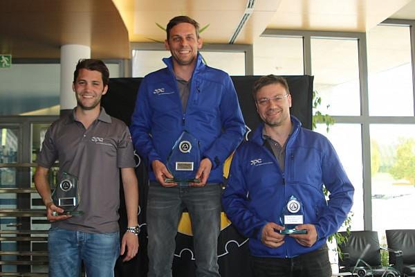 OPC Challenge : Deuxième victoire du Flammer Speed Team
