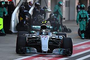 Формула 1 Коментар Вільньов засумнівався в перспективах Боттаса