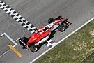 Formula 4 Marcus Armstrong si aggiudica la seconda gara del Mugello