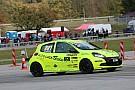 Schweizer markenpokale Renault Classic Cup: Der Wolf biss nochmals zu