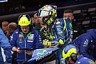 Rossi tak yakin Yamaha 2018 siap tes Valencia