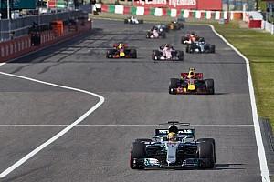 Formule 1 Réactions Grand Prix du Japon : ce qu'ont dit les pilotes