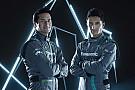 Формула E Перший чемпіон Формули E перейшов до Jaguar