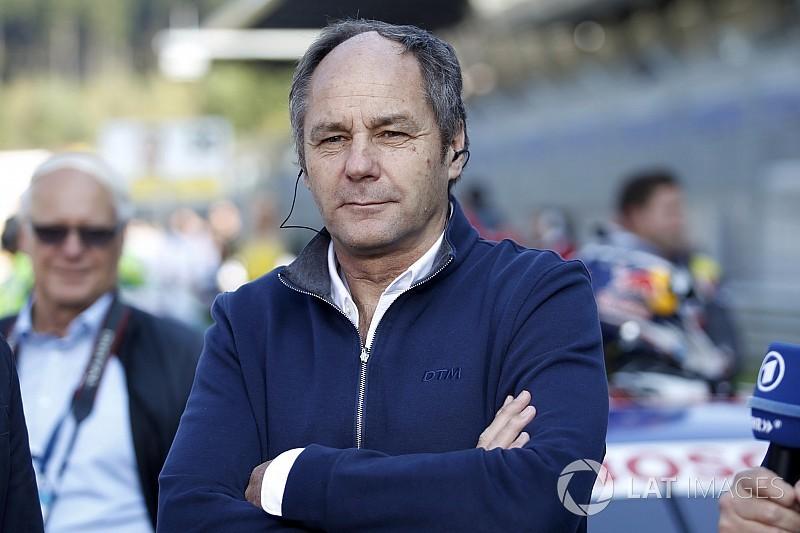 Bilanz 2017: Das erste Jahr von Gerhard Berger als DTM-Boss