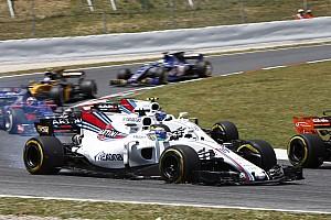 Formula 1 Özel Haber Massa'nın köşesi: Alonso ile temas dördüncülüğe mâl oldu