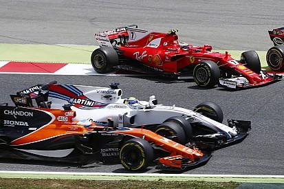 Formule 1 Chronique Massa -