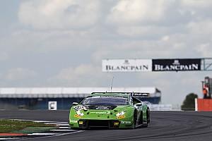 Blancpain Endurance Raceverslag Blancpain Endurance Silverstone: Opnieuw overwinning voor Lamborghini