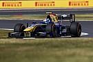 فورمولا 2 فورمولا 2: لاتيفي يفوز بالسباق الثاني في سيلفرستون