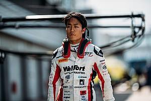 F1 速報ニュース 【F1】松下信治、ハンガリーGP後のテストでザウバーF1を初ドライブ