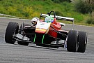 Pulcini regola Herta e conquista la pole a Silverstone