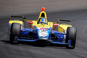 IndyCar Breaking news Andretti to run five cars at Indy 500 again