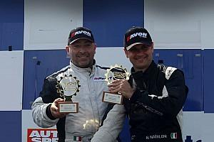 TCR Italia Ultime notizie Chini e Nataloni nel TCR Italy con la Nos Racing - Ermete