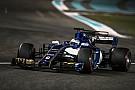 Sauber врятувалася від катастрофи у 2017-му - Ерікссон
