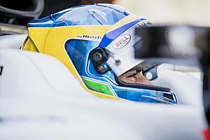 FIA F2 Entrevista Sette Câmara se vê capaz de bater Norris na F2 em 2018