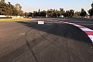 FIA makes further track limits tweaks for Mexican GP