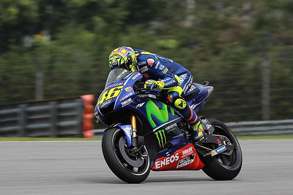 Valentino Rossi: Keine Patentlösung für Yamaha-Probleme