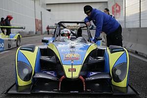 CIP Ultime notizie Caliceti e Gamberini insieme nel Campionato Italiano Sport Prototipi