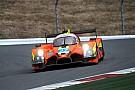 Asian Le Mans Derani claims Asian Le Mans Series pole at Fuji