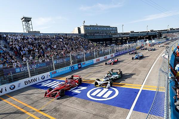 Fórmula E Noticias Emergen más detalles del sistema hyperboost de la Fórmula E