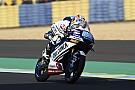 Moto3 Martín se hace con su tercera pole consecutiva