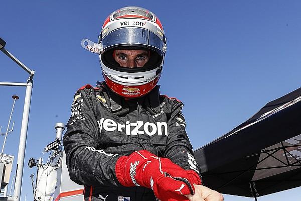 Power pide a IndyCar incrementar la potencia en los óvalos