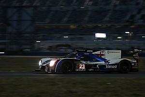 IMSA Réactions Alonso et ses équipiers relégués par des problèmes de freins